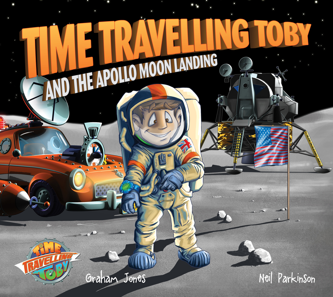TTT Apollo Moon Landing