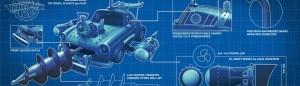 Battle Of Trafalgar Blueprint