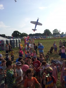 deershed audience 2